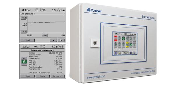 Energy Efficiency & Control