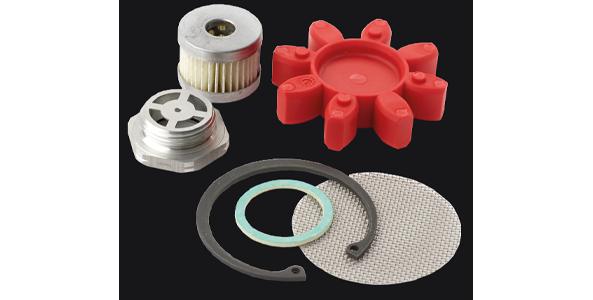 Elmo Rietschle Vacuum Pump Parts